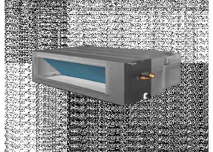 Канальный внутренний блок Zanussi Multi Combo ZACD/I-12 H FMI/N1