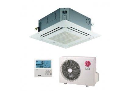 Кассетный кондиционер LG UT42W.NM2R0/UU42W.U32R0