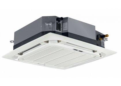 Кассетный кондиционер QuattroClima QV-I48CF/QN-I48UF/QA-ICP8