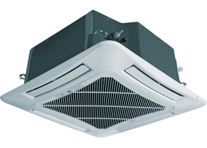 Кассетный кондиционер Tosot T18H-LC2/I / TC03P-LC / T18H-LU2/O