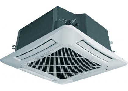 Кассетный кондиционер Tosot T60H-LC2/I / TC04P-LC / T60H-LU2/O2
