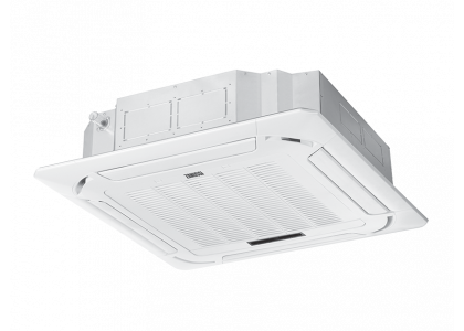 Кассетный кондиционер Zanussi Forte Integro ZACC-60 H/ICE/FI/N1