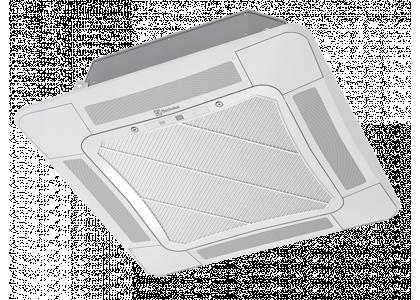 Кассетный внутренний блок Electrolux Super Match EACC/I-18 FMI/N3_ERP