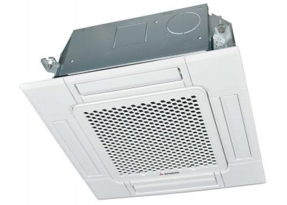 Кассетный внутренний блок Mitsubishi FDTC36KXZE1