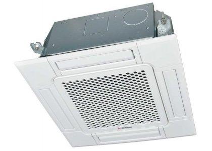Кассетный внутренний блок Mitsubishi FDTC45KXZE1