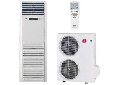 Колонный кондиционер LG P08AH.NF1R0/P08AH.UF1R0