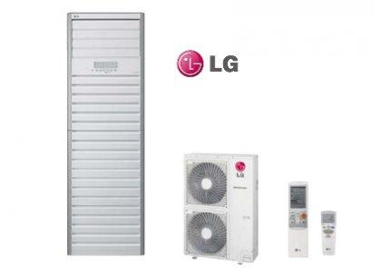 Колонный кондиционер LG UP48.NT2R0/UU49W.U32R0 (3 ф)