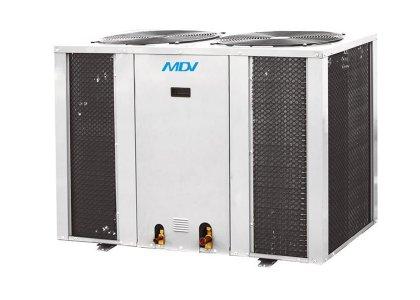 Компрессорно-конденсаторный блок MDV MDCCU-10CN1