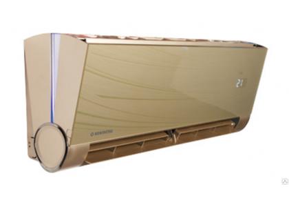Кондиционер Kentatsu Titan Genesis KSGX26HFAN1-GL
