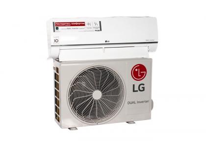 Кондиционер LG P12SP
