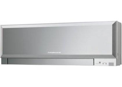 Кондиционер Mitsubishi Electric MSZ-EF22VES (silver)