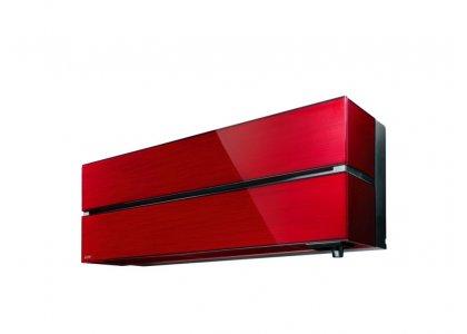 Кондиционер Mitsubishi Electric MSZ-LN25VGR (Рубиново-Красный) / MUZ-LN25VG