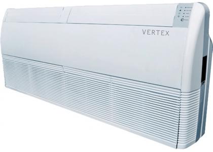 Кондиционер напольно-потолочный Vertex Grizzly-24CFA