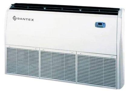 Консольно-подпотолочный кондиционер Dantex RK-24HGNE-W/RK-24CHGN