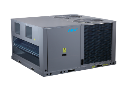 Крышной кондиционер MDV MDRCT-100CWN1