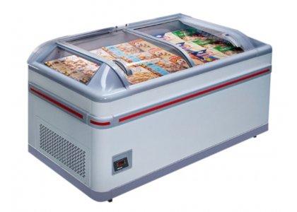 Ларь морозильный LM 185 Торец (Ариада)