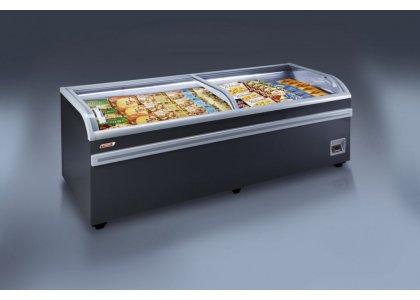 Ларь морозильный LM 210 (Ариада)
