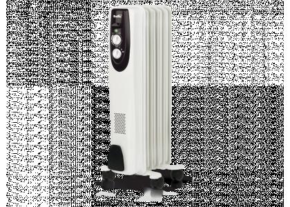 Масляный радиатор Ballu BOH/CL-05WRN
