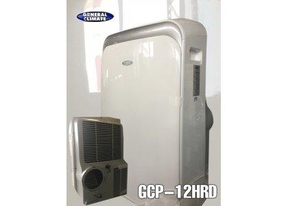 Мобильный кондиционер GENERAL CLIMATE GCP-12HRD