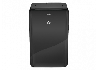 Мобильный кондиционер Zanussi Massimo ZACM-09 MS/N1 Black