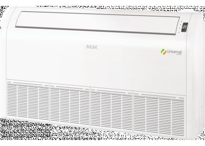 Напольно-потолочный кондиционер AUX ALCF-H24/4R1