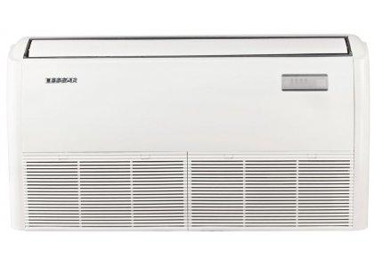 Напольно-потолочный кондиционер Lessar LS-HE55TMA4/LU-HE55UMA4