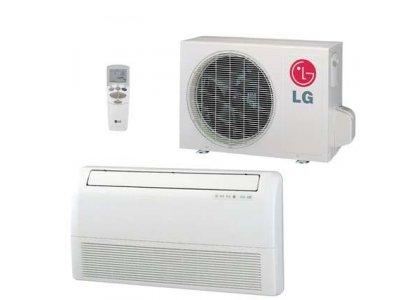 Напольно-потолочный кондиционер LG CV09.NE2R0/UU09W.ULDR0