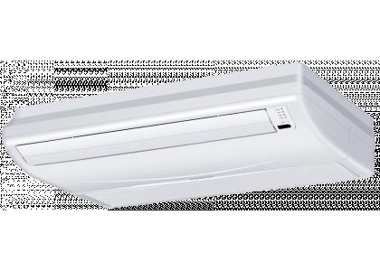 Напольно-потолочный внутренний блок Haier AC122MCERA