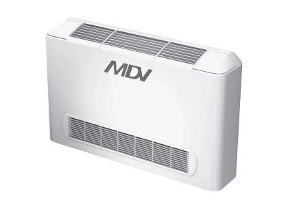 Напольный внутренний блок MDV-D28Z/N1-F4