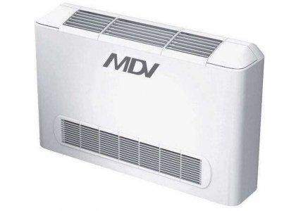 Напольный внутренний блок MDV MDI2-36F4DHN1