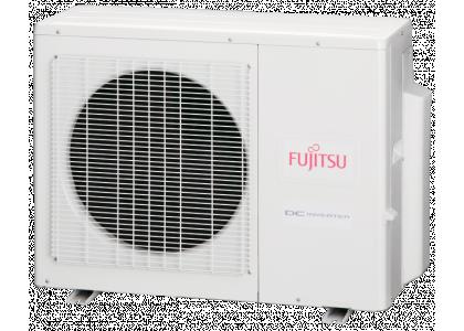 Наружный блок Fujitsu AOYG24LAT3