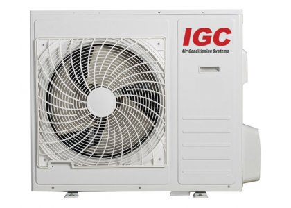 Наружный блок Igc RAM2-16UNH