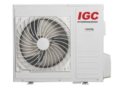 Наружный блок Igc RAM4-36UNH