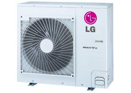 Наружный блок LG MU2M15.UL4(2)R0