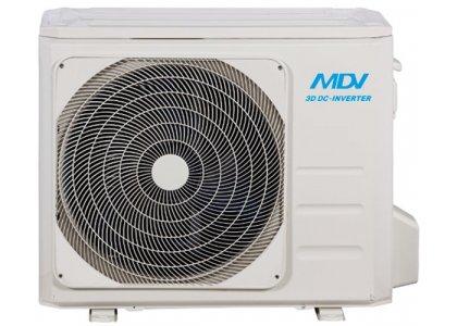 Наружный блок MDV FREE MATCH MD3O-27HFN1