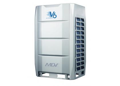 Наружный блок MDV6-i280WV2GN1