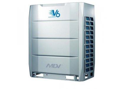Наружный блок MDV6-i560WV2GN1