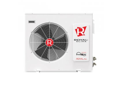 Наружный блок Royal Clima CO-E 12HNR/OUT