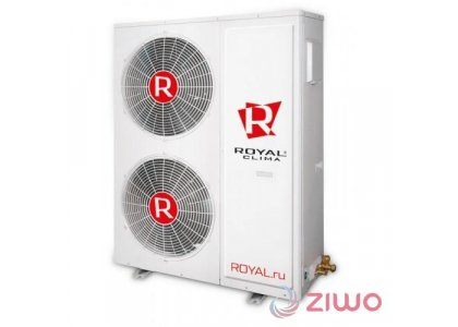 Наружный блок Royal Clima CO-E 60HNR/OUT