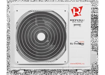Наружный блок Royal Clima MULTI FLEXI EU ERP Inverter 3RFM-21HN/OUT