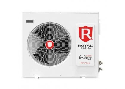 Наружный блок Royal Clima RCI-VM12HN/IN