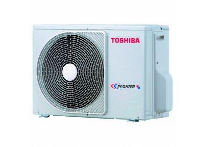 Наружный блок Toshiba RAS-3M18S3AV-E
