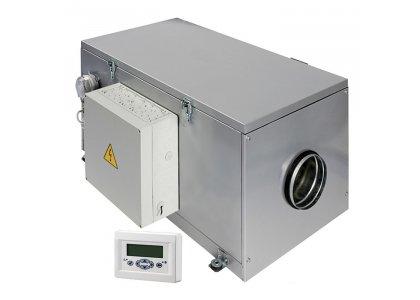 Приточная установка Blauberg BLAUBOX E1000-9 Pro
