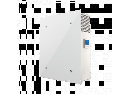 Приточная установка Blauberg FRESHBOX E-100 ERV