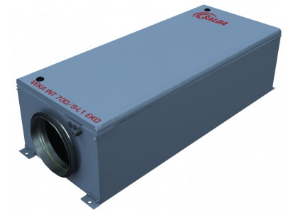 Приточная установка Salda VEKA INT 3000-15 L1 EKO
