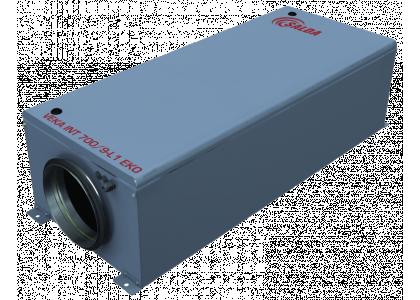 Приточная установка Salda VEKA INT 400-5,0 L1 EKO