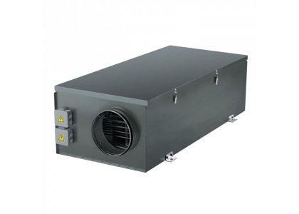 Приточная установка Zilon ZPE 500 L1 Compact