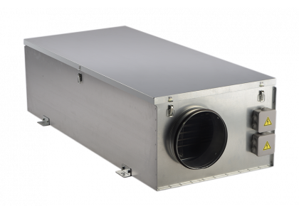 Приточная установка Zilon ZPE 6000-30,0 L3