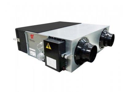Приточно-вытяжная установка Royal Clima SOFFIO Primo RCS-250-P