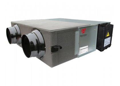 Приточно-вытяжная установка Royal Clima SOFFIO Uno RCS-1800-U